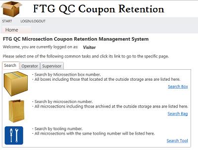QC Retention